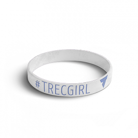 WRISTBAND 011 TREC GIRL