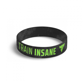 WRISTBAND 043 TRAIN INSANE