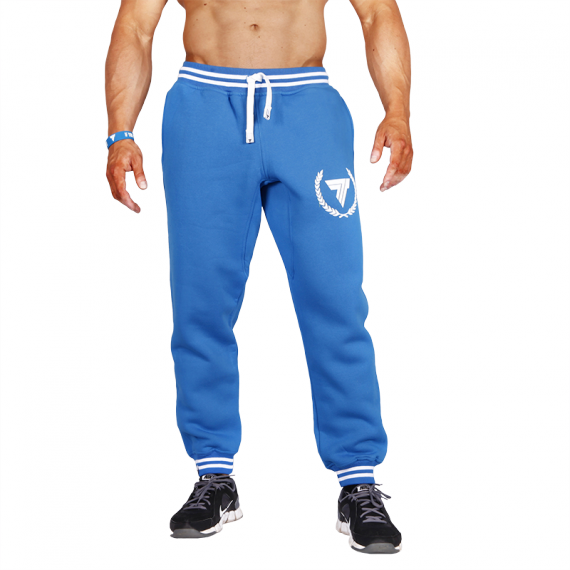 TW PANTS 032 BLUE