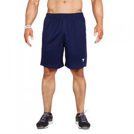TW SHORT PANTS COOLTREC 001 NAVY