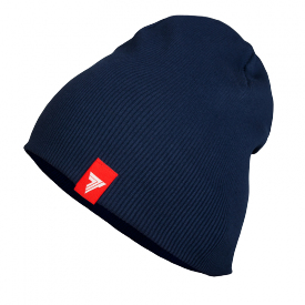 TW Winter Cap 003 Navy-Blue