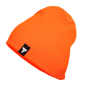TW Winter Cap 006 Orange