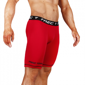 TW PRO SHORT PANTS 006 RED