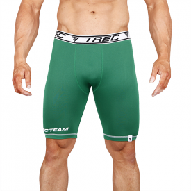 TW PRO SHORT PANTS 004 GREEN