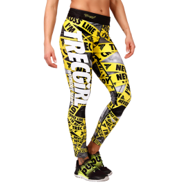 TW LEGGINGS TRECGIRL 07
