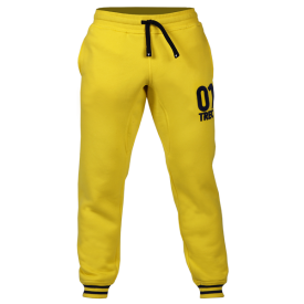 TW PANTS 036 LEMON