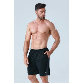 TW SHORT PANTS COOLTREC 011 BLACK