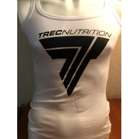 TW TANK TOP T WHITE
