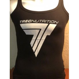 TW TANK TOP T BLACK