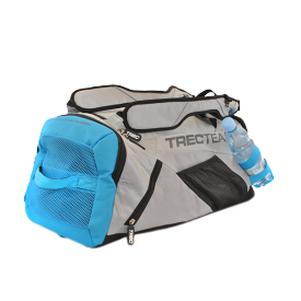 TREC TEAM TRAINING BAG 007 GRAY-BLUE S 42l